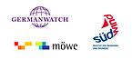 Logos GW Möwe, Südwind