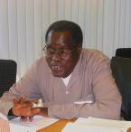 Reuben Matango