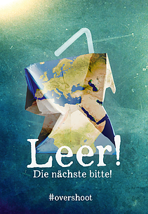 Das war der Earth Overshoot Day 2015