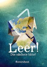 LEER! Overshootday 2015 - Erdüberlastungstag 2015