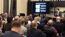 """Parlamentarischer Abend """"IKT für die Energiewende"""""""