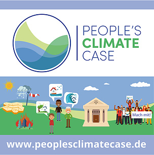 Zur Website People's Climate Case