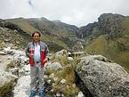 Saúl Luciano Lliuya aus Huaraz/Peru