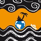 Die letzte Insel - Logo