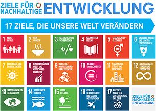 Zur SDG-Seite