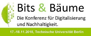 Zur Konferenzseite Bits & Bäume