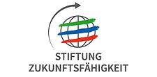 Logo: Stiftung Zukunftsfähigkeit