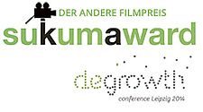 Weitblick-Bild 1/14: Sukuma Award Degrowth