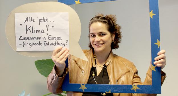 Susanne Nolden, Teilnehmerin der Strategietage