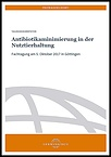 Cover der Antibiotika-Tagungsdokumentation