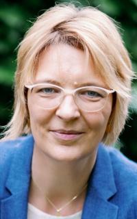 Silvie Kreibiehl