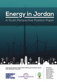 Cover Energy in Jordan