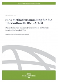 Cover Methodensammlung ECL