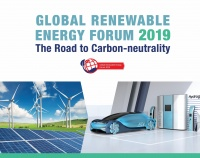 Global Renewable Energy Forum 2019