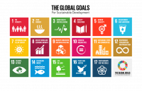 Sustainable Development Goals 2015