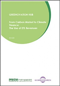 Cover Carbon Market to Climate Finance