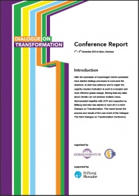 Cover Conference Report