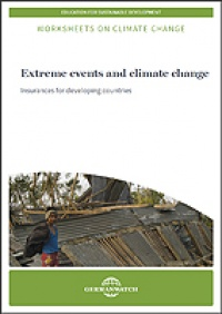 Cover Extreme events