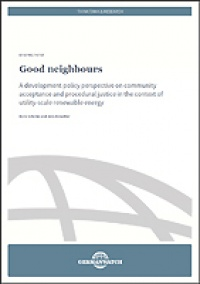 Cover Good neighbours