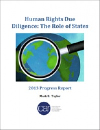Cover Human Rights Due Diligence