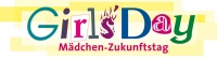 Logo: Girls' Day