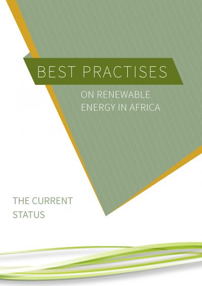 Best Practices on Renewable Energy in Africa