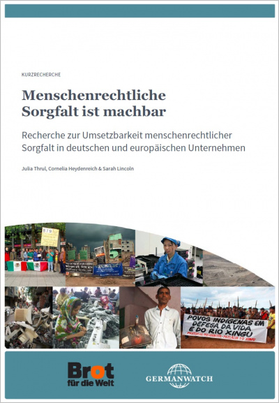 Cover: Sustainable lifestyles in Germany and India