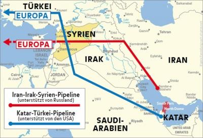 Syrien Karte 2016.Raus Aus Der Destabilisierung Durch Fossile Energien
